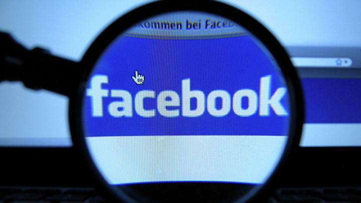 СМИ узнали о тайном запуске приложения Facebook в Китае