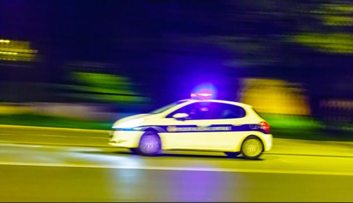 В Мальме произошла стрельба, три человека ранены