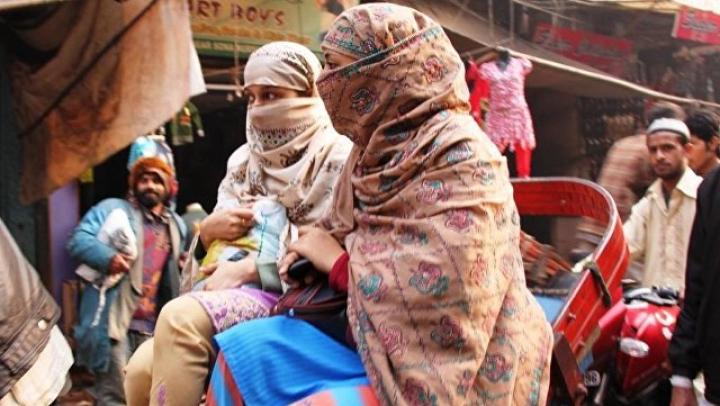 В Индии мусульманам запретили мгновенный развод