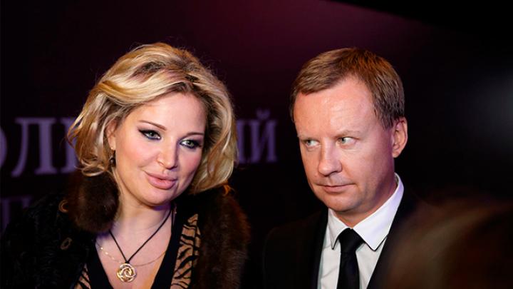 Вороненков с новым лицом вернулся к бывшей жене