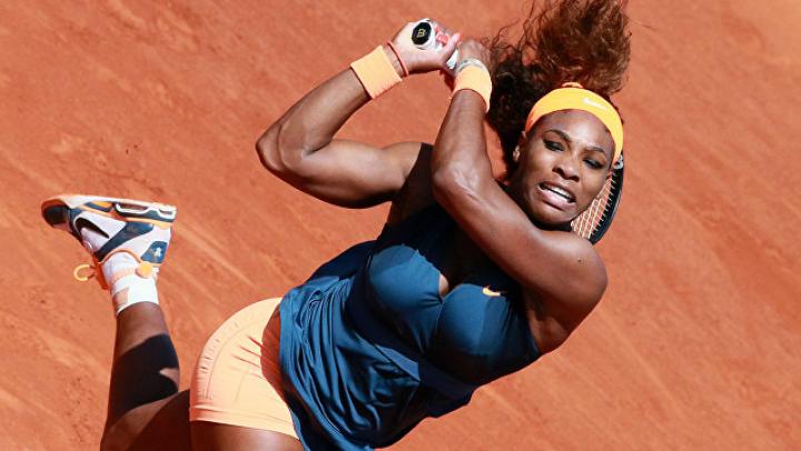 Серена Уильямс выступила за равную оплату труда для спортсменов обоих полов