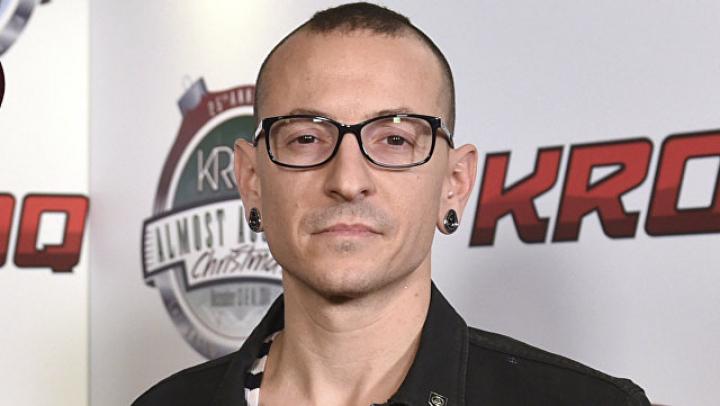 СМИ: сувениры с похорон солиста Linkin Park выставлены на eBay