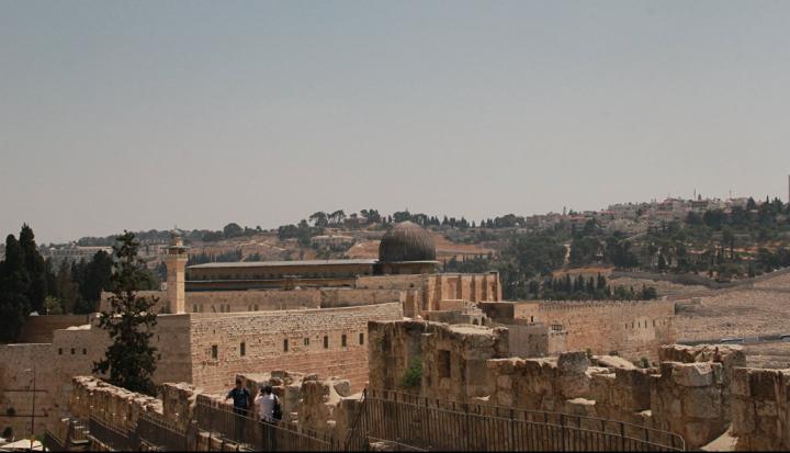 На севере Израиля археологи отыскали родину апостолов из Нового Завета