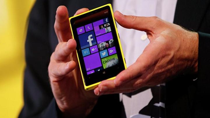 Появились новые подробности о Nokia 8