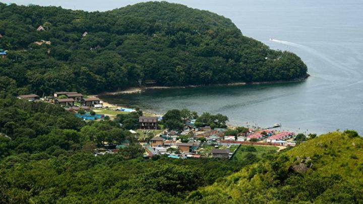 В Японии два человека погибли из-за тайфуна Нору