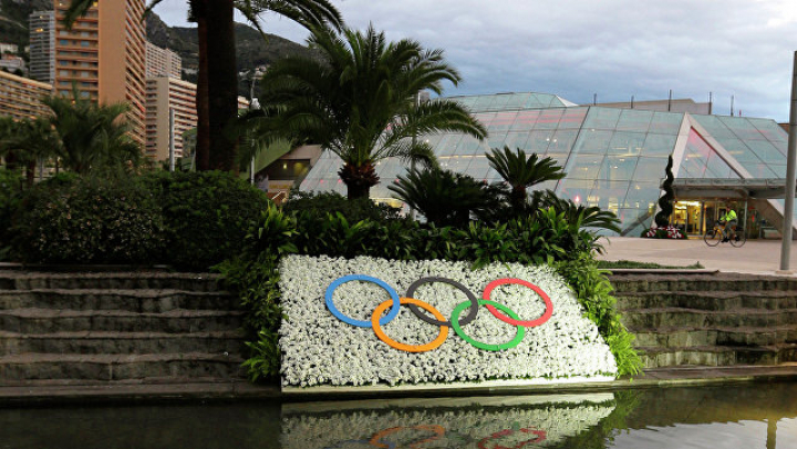 Лос-Анджелес представил заявку на проведение Олимпиады-2028