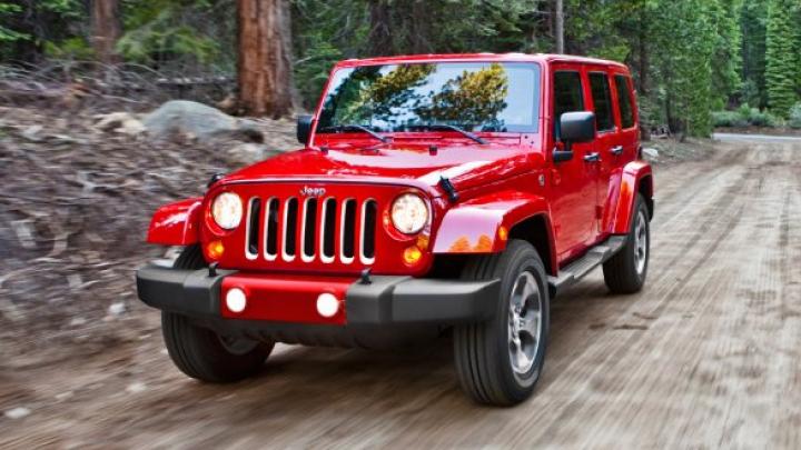 Китайская Great Wall собирается купить бренд Jeep