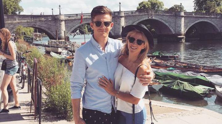 Британский турист улетел в Германию по паспорту подруги