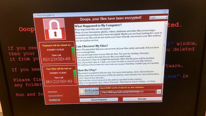 Со счетов авторов вируса WannaCry пропали все деньги