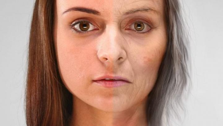 Ученые объяснили, почему одни люди стареют быстро, а другие – нет
