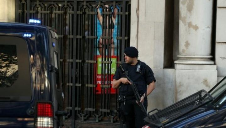 СМИ: Исполнитель теракта в Камбрильсе оставил своей семье предсмертную записку