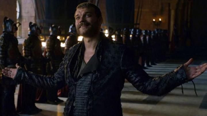 """Четвертый эпизод новой """"Игры престолов"""" слили в сеть"""