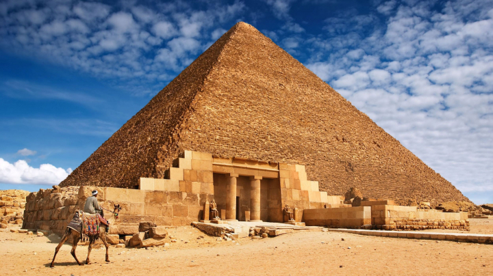 Египетский фараон оказался самым древним из известных гигантов