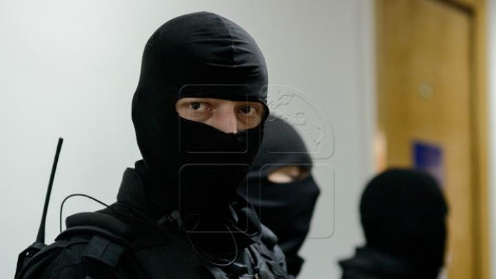Следователь НЦБК получил 30 суток ареста в связи с пропажей улик