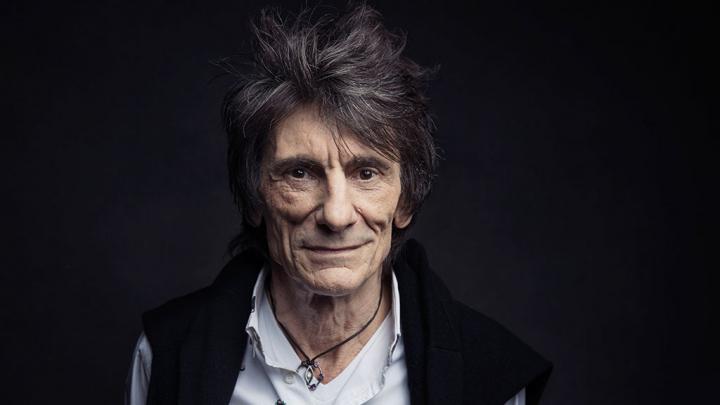 Участник The Rolling Stones признался, что болен раком