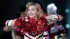 Мадонна переехала в Португалию ради футбольной карьеры сына