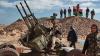 Волонтеры в Ливии организовали выставку фотографий пропавших без вести людей