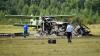 После падения Ан-2 на авиашоу в Балашихе возбуждено уголовное дело