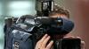 Полиция задержала хулигана, который избил корреспондента первого канала