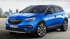 В Opel объявили дату презентации нового внедорожника Opel Grandland X