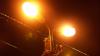 В селе Милешть Ниспоренского района провели уличное освещение