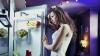 Panasonic изобрела холодильник, который приезжает на голос хозяина