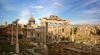 Доказано массовое отравление древних римлян свинцом