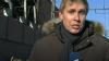 Репортера Первого канала избили за вопрос о езде по выделенной полосе