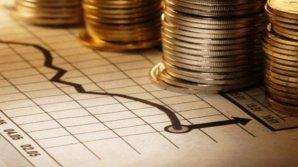 ВВП Молдовы в первом квартале 2017 года вырос на 2,8%