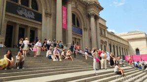 Международный портал для путешественников TripAdvisor опубликовал список самых лучших музеев в мире