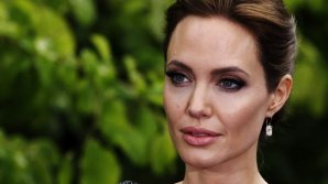 Анджелина Джоли впала в истерику из-за вопроса о разводе с Питтом