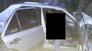 ДТП в Сороках: один человек погиб, двое госпитализированы в тяжелом состоянии