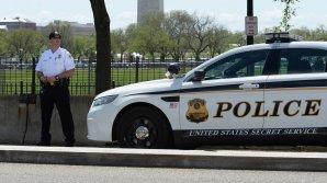 У Белого дома задержали мужчину с арсеналом оружия