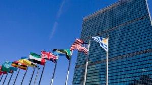 Павел Филип предложил внести вопрос о выводе российских войск в повестку Генассамблеи ООН