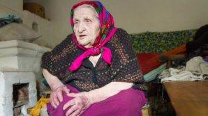 В украинской деревне нашли старейшую жительницу Земли
