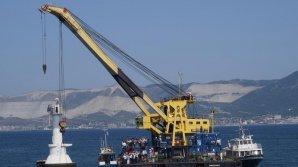 Со дна Черного моря подняли капсулу времени из 1967 года: видео