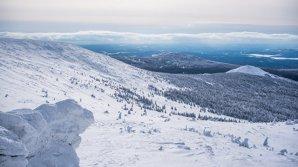 На перевале Дятлова в Свердловской области умер турист