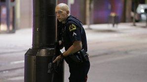 """Полицейские застрелили глухого человека """"за непослушание"""""""