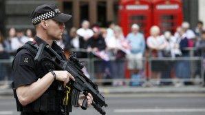 Полицейские задержали седьмого подозреваемого по делу о теракте в Лондоне