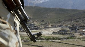 Более 40 человек казнили в Ираке за террористическую деятельность