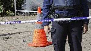 СМИ: в Брюсселе полицейского заподозрили в связях с террористами