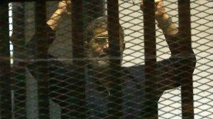 Экс-президента Египта приговорили к лишению свободы на 25 лет за шпионаж в пользу Катара