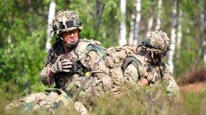 Турция поддерживает инициативу Молдовы о выводе российских войск