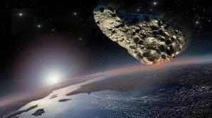 К Земле летит астероид вдвое крупнее челябинского метеорита