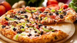 В иранской пиццерии используют высокие технологии для обслуживания клиентов