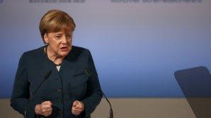 В Германии на выборах лидирует Христианско-демократический союз Ангелы Меркель