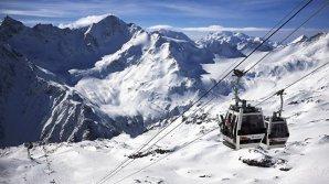 Спасатели нашли на Эльбрусе тела шести туристов, пропавших более 10 лет назад