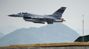 В МИД КНДР заявили о праве сбивать стратегические бомбардировщики США