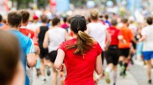 Организаторы Кишиневского международного марафона представили медали для участников