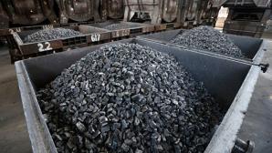 Первая партия угля из США прибудет в Украину в середине сентября